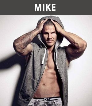 stripper Mike