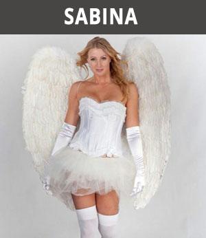 stripper Sabine