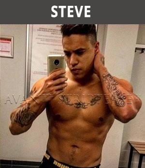 stripper Steve
